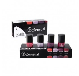 Sabrina Bnails Le Kit Be Sensual (4Ux5 ml)
