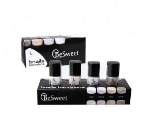 Sabrina Bnails Le Kit Be Sweet (4Ux5 ml)