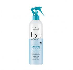 Schwarzkopf Bonacure Hyaluronic Moisture Kick Spray Conditioner 400ml