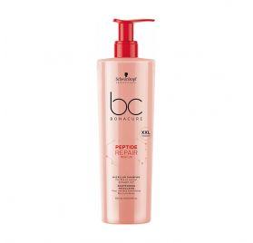Schwarzkopf Bonacure Peptide Repair Rescue Shampoo 500ml