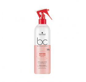 Schwarzkopf Bonacure Peptide Repair Rescue Spray Conditionneur 400ml