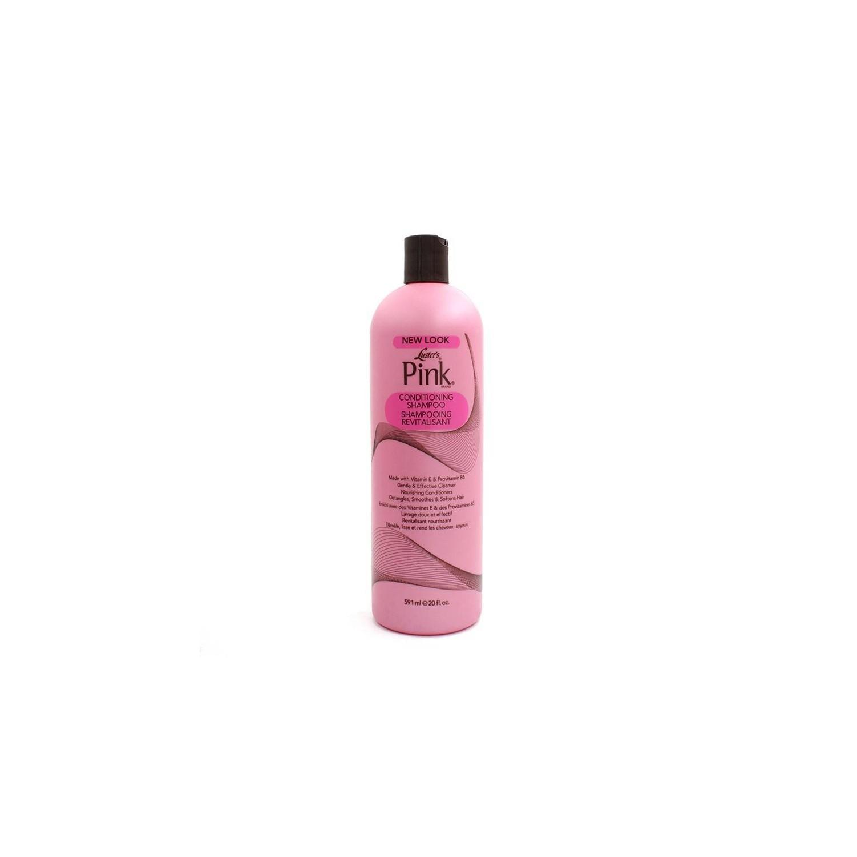 Luster's Pink Shampoo Condizionatore 591 Ml