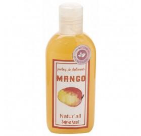 Sabrina Natur All Peeling Diatomeas Mango 100 ml