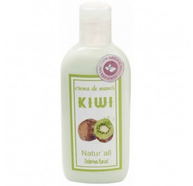 Sabrina Natur All Crema De Manos Kiwi 100 ml
