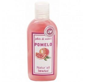 Sabrina Natur All Soap Hands Grapefruit 100 ml