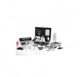 Sabrina Eyedesing Kit Initial Extensions Eyelash (450)