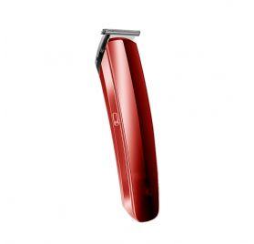 Albi Hair Professional Clipper + Nasal Depilator Red (2844)