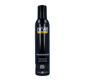 Nirvel Couleur Mousse Blond 300 Ml