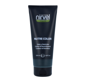 Nirvel Nutre Color Fluor Mint 200ml