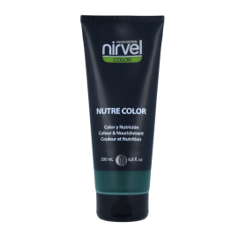 Nirvel Nutre Color Fluor Limón 200ml
