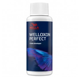 Wella Welloxon Oxidant 9% 30Vol 60 ml