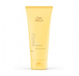 Wella Invigo Sun Express Acondicionador 200 ml