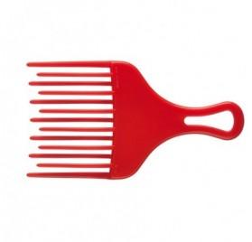 Eurostil Comb Hollow Professional Double Pua Big (00414)
