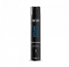 Nirvel Styling Design Laque Spray Extra Strong (5) 750 ml