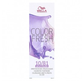 Wella Color Fresh 10/81 75 ml