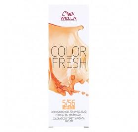 Wella Color Fresh 5/56 75 ml