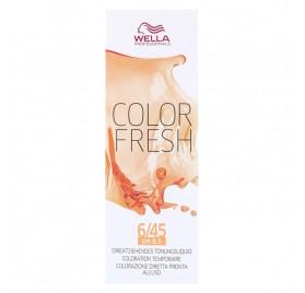 Wella Color Fresh 6/45 75 ml