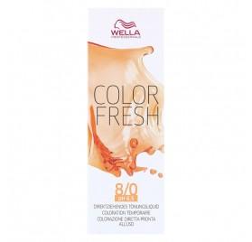 Wella Color Fresh 8/0 75 ml