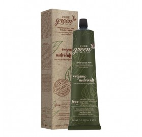 Pure Green 100 ml, Color 7.3