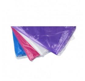 Plasticaps Disposable Capes 50Unid 84X110 Lila