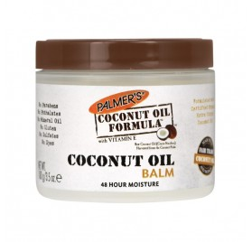 Palmers Coconut Oil Balm 100G (3100-6)