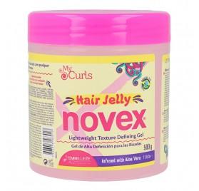 Novex My Curls Hair Gel Seguro 500 ml