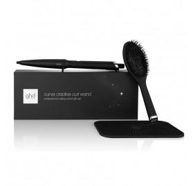Ghd Kit Regalo Creative Curl (Rizador-Cepillo)