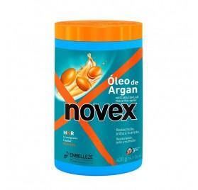 Novex Argan Oil Masque Capillaire 400G