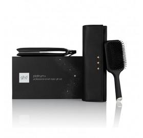 Ghd Gift Set Platinum+ (Lisseur+Brosse+Paquet)