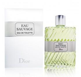 Dior Eau Sauvage Eau De Toilette 1000ml