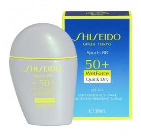 Shiseido Sports Bb Wetforce Medium Dark Cream 30ml