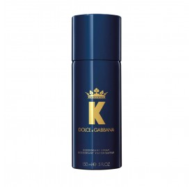 Dolce & Gabbana K Deodorant 150ml Vaporizador