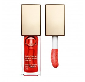 Clarins Eclat Minute Huile Levres 03 Red Berry