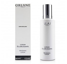 Orlane Soin De Blanc Whitening Lotion 200ml