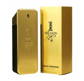 Paco Rabanne 1 Million Men Parfum 200ml Vaporizador