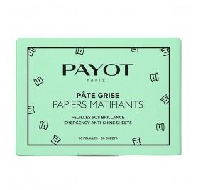 Payot Paris Pate Grise Toallitas Limpiadoras 50 Hojas 1un
