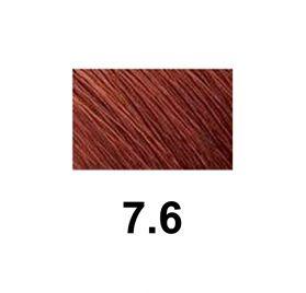 Creme Of Nature Argan Colore Intensive Red 7.6
