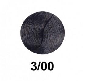 Lisap Easy Absolute 3 60ml, Coulour 3/00 Castano Dark Profondo
