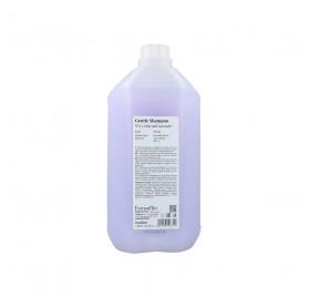 Farmavita Back Bar Nº/03 Shampooing Délicat 5L (PH 5.5/Usage Quotidien)