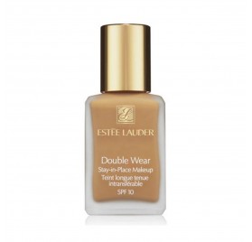 ESTEE LAUDER DOUBLE WEAR STAY IN PLACE POLVOS MAKE UP SPF10 2C2 PALE ALMOND