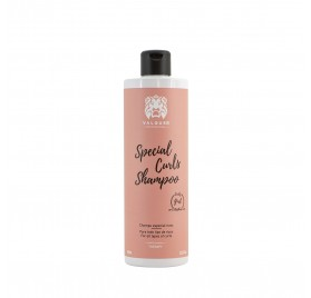 Valquer Especial Boucles shampooing 400 ml (Boucles)