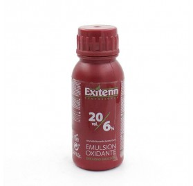 OUTLET Exitenn Emulsion Oxidizing 6% 20vol 75 Ml