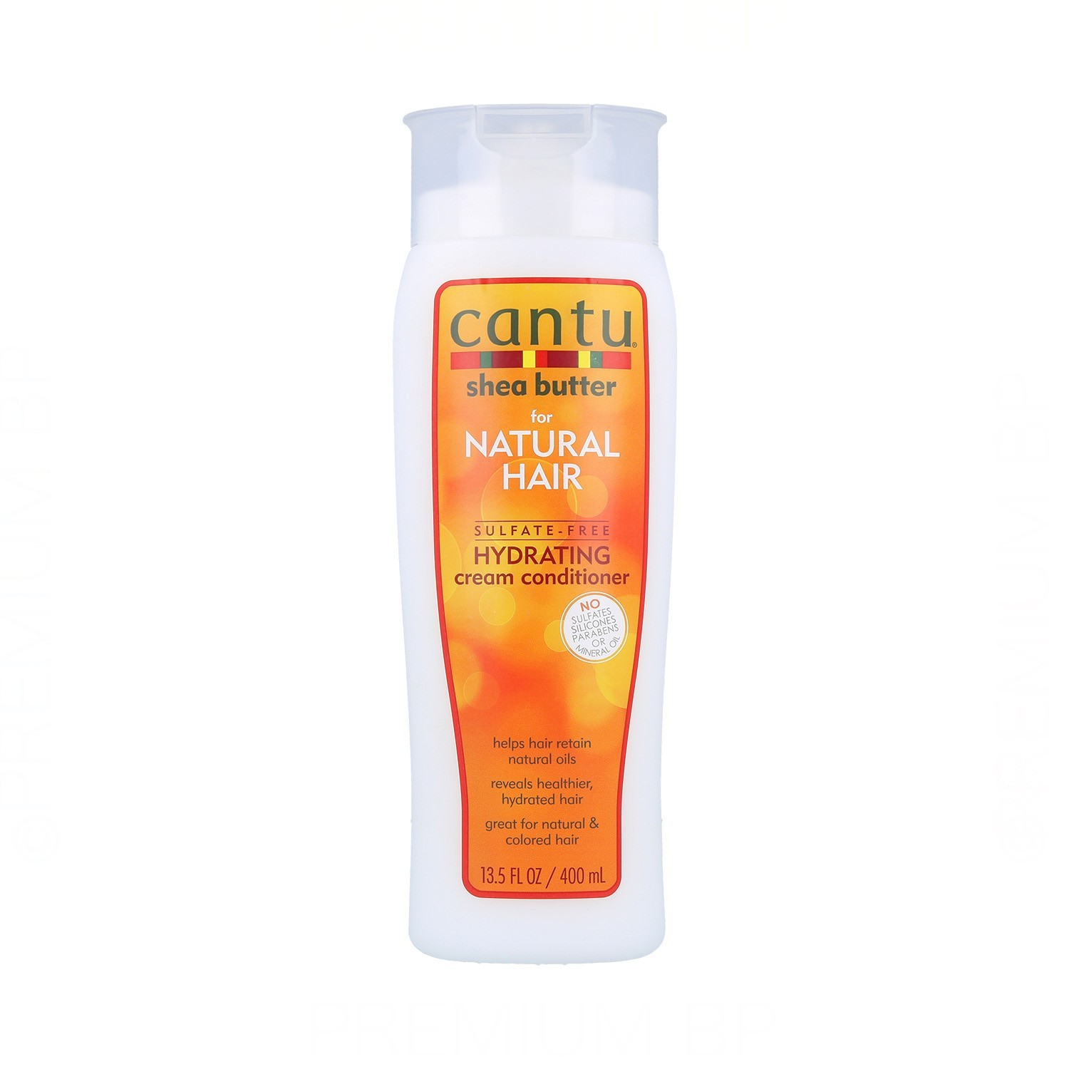 Cantu Shea Butter Natural Hair Hydrating Conditioner 400 Ml