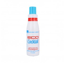 Eco Styler Cocktail Super Fruit Shampooing 236 ml