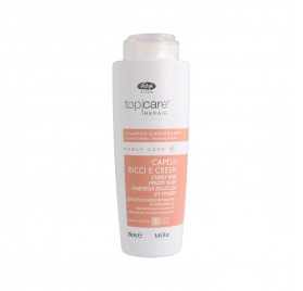 Lisap Top Care Repair Curly Care Shampooing 250 ml