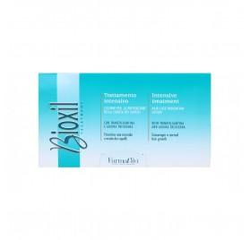 Farmavita Bioxil Intenso Tratamiento Ampollas 12x8 Ml
