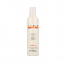 Hair Concept Biological Hair Growth Energy Shampooing 250 ml
