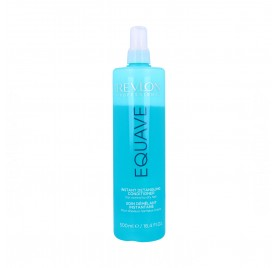 Revlon Equave Keratine Hydratant / Nutritive Climetiseur 500 Ml