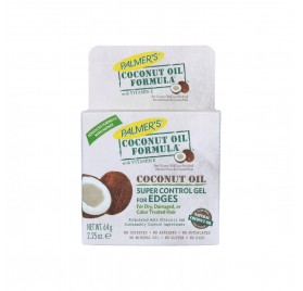 Palmers Coconut Oil Gel For Edges 64g