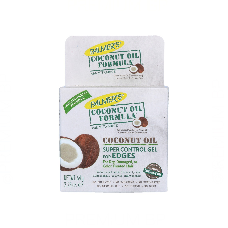 Palmers Coconut Oil Gel For Edges 64 Gr